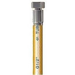 FLEXIBLE GAZ TUBOGAZ NATUREL/ PROPANE NF D36-123 L:500MM