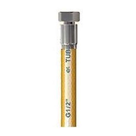 FLEXIBLE GAZ TUBOGAZ FF 1/2 - TIQ66076