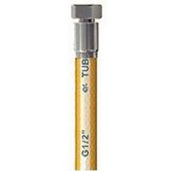 FLEXIBLE GAZ TUBOGAZ NATUREL/PROPANE NF D36-123 L:750MM