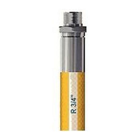 TIQ66088-FLEXIBLE GAZ TUBOGAZ MM 3/4