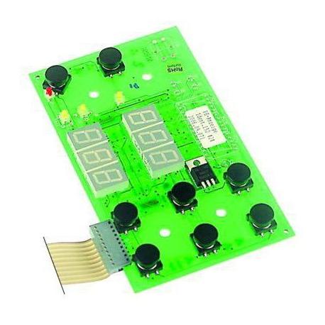 REGULATEUR ELECTRONIQUE - TIQ76477