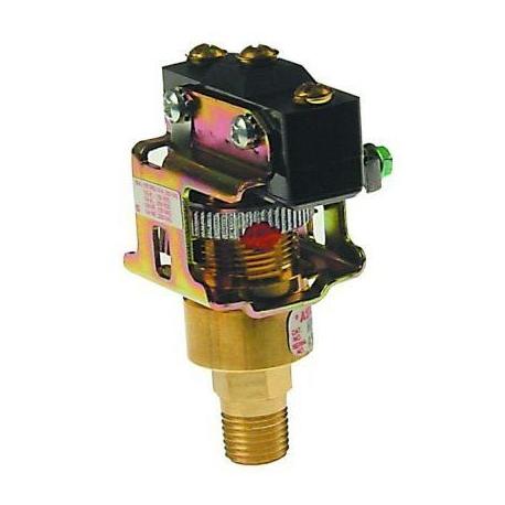 PRESSOSTAT POUR MARMITE 900 250V 15A PRESSION 0.3-0.8BAR - TIQ77560