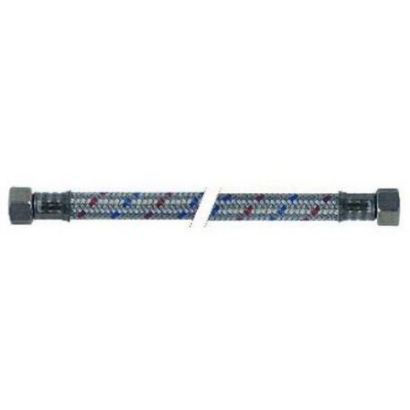 FLEXIBLE INOX ØINT20 70CM - TIQ66120