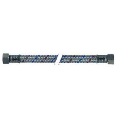 FLEXIBLE INOX ØINT13 50CM - TIQ66121