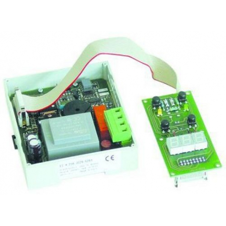 PLATINE ELECTRONIQUE ECK256J22 ORIGINE MARENO - TIQ77608