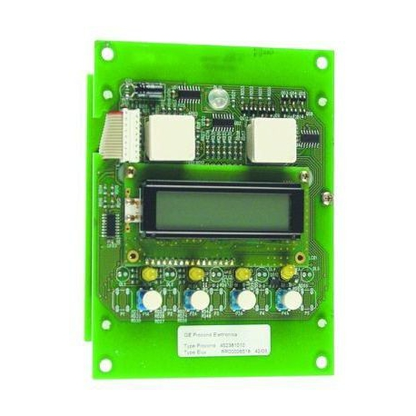 PLATINE ELECTRONIQUE ORIGINE - TIQ77609