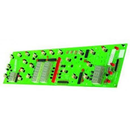 PLATINE COMMANDE ORIGINE ITW - TIQ77638