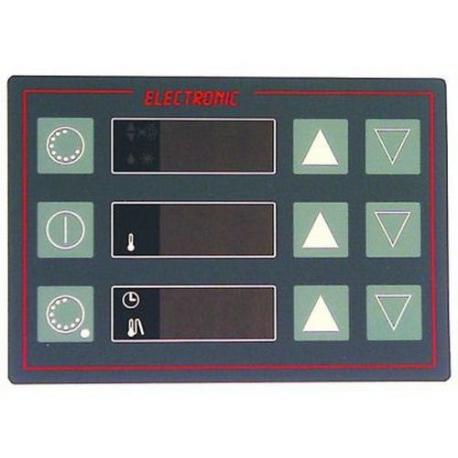 PLASTRON 9 TOUCHES ORIGINE - TIQ77785