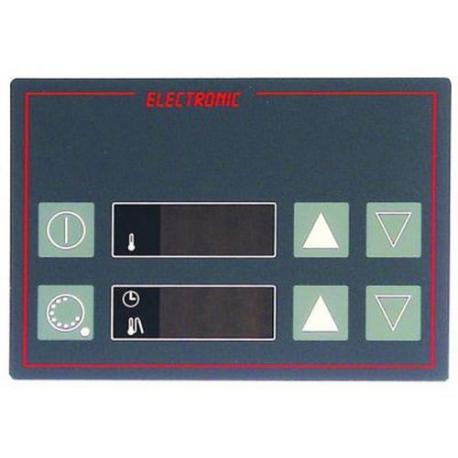PLASTRON 6 TOUCHES ORIGINE - TIQ77787