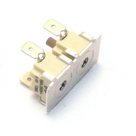 THERMOSTAT DE SECURITE MONDO.MATIC.THA.RL1.RL2 250V AC 16A - TIQ66341