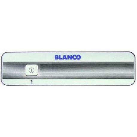 PLASTRON 1-TOUCHES - TIQ77783