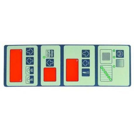 PLASTRON ORIGINE LAINOX - TIQ77798