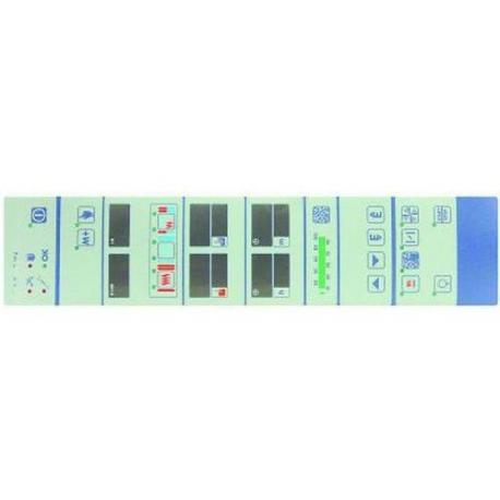 PLASTRON ORIGINE LAINOX - TIQ77790