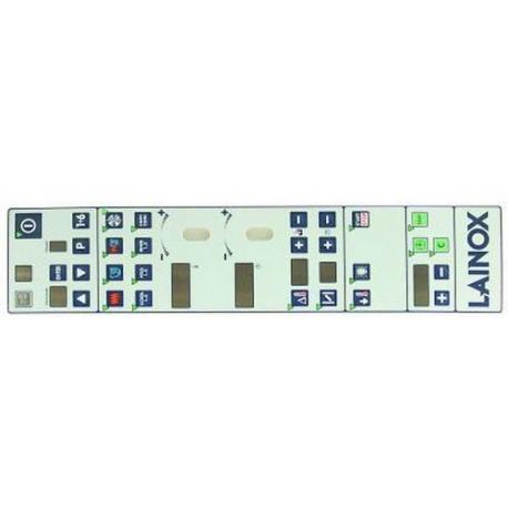 PLASTRON ORIGINE LAINOX - TIQ77706