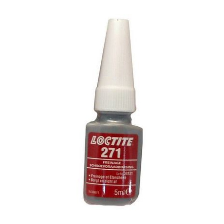 BLOC FILET Nø271 LOCTITE 5ML - TIQ62951