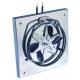MOTEUR VENTILATEUR COMPLET 240X240MM 2400W 230V 50/60HZ - TIQ77018