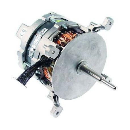 MOTEUR LM/FB80 4/6 POLES 190W 220/240V 50/60HZ 0.7-1.5A ORIG - TIQ77024
