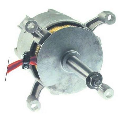 MOTEUR LAFERT ST80/4 750W 220-240-346-480V 50/60HZ 1350-1650 - TIQ77035