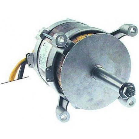 MOTEUR 0.75KW LAFERT:FB100L HP - TIQ77036