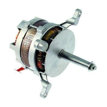 TIQ77030-MOTEUR LAFERT ST100L/4 550W 200/220/415/480V 50/60HZ