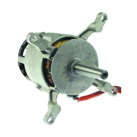 MOTEUR LM80/4 370W 220/240V 50/60HZ 2.7A 1400-1700T/M - TIQ77041