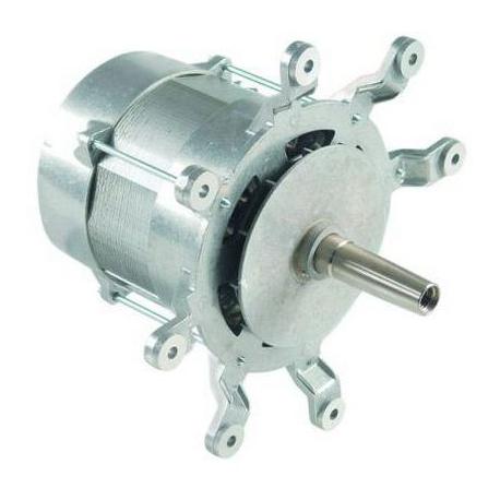 MOTEUR HANNING L9CW4D-037 220/240-380/415V 50HZ 1400-1600T/M - TIQ77171
