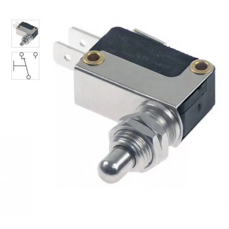 MICRO RUPTEUR 1-POLE 15A 250V - TIQ77254