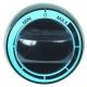 MANETTE QUEUE /MIN-MAX D72MM ORIGINE MODULAR - TIQ77212