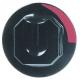 MANETTE D70 NOIRE AXE:D10X8MM - TIQ77228