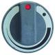 MANETTE NOIRE AXE:D6X4.8MM - TIQ77236