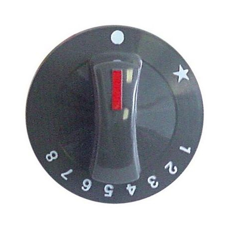 MANETTE ROBINET THERMOSTATIQUE - TIQ77351
