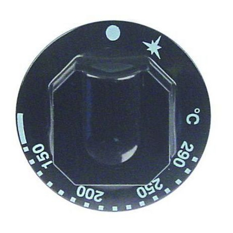 MANETTE ROBINET THERMOSTATIQUE - TIQ77379