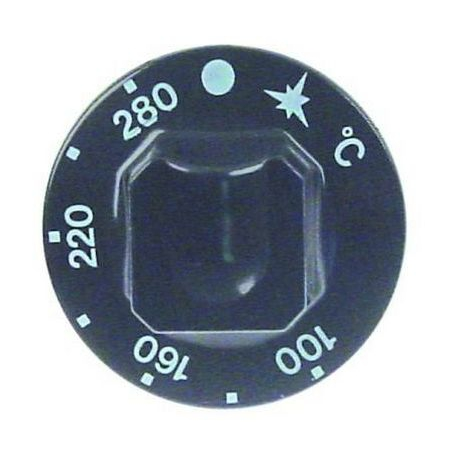 MANETTE ROBINET THERMOSTATIQUE - TIQ77372
