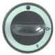 MANETTE ROBINET A GAZ D62MM - TIQ77387