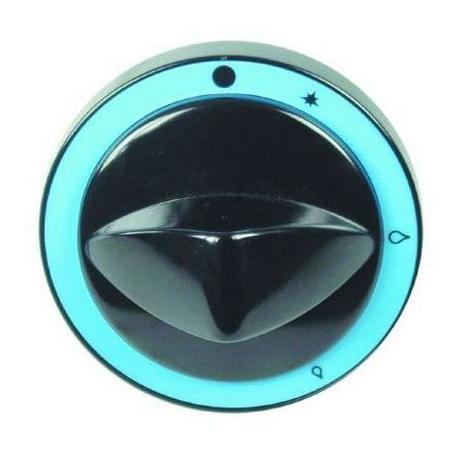 MANETTE ROBINET A GAZ ORIGINE MODULAR - TIQ77398