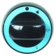 MANETTE ROBINET GAZ VEILLEUSE - TIQ77390