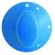MANETTE ROBINET GAZ VEILLEUSE - TIQ77305