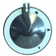 MANETTE ROBINET GAZ VEILLEUSE  - TIQ77306