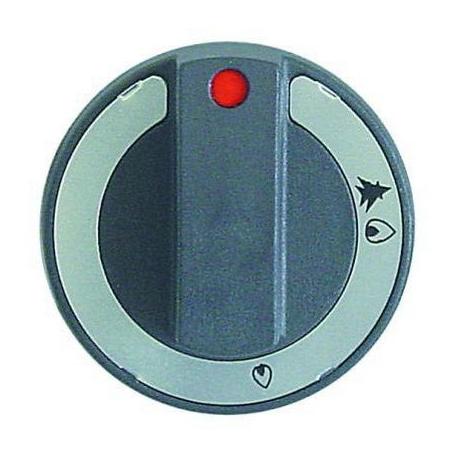 MANETTE ROBINET GAZ VEILLEUSE - TIQ77326
