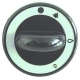 MANETTE ROBINET A GAZ ORIGINE MODULAR - TIQ77327