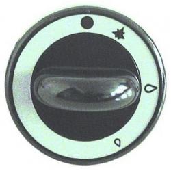 MANETTE ROBINET A GAZ ORIGINE MODULAR