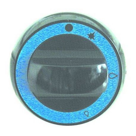MANETTE ROBINET A GAZ ORIGINE - TIQ77328