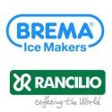 Pièces détachées BREMA machines à glaçon
