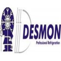 Spare parts DESMON for commercial and industrial refrigeration