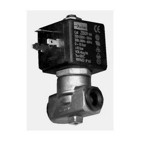 IQ6662-ELECTROVANNE 2VOIES 1/4 G.B