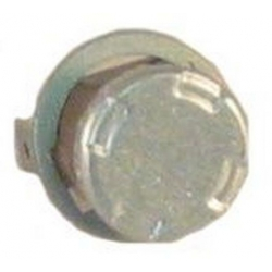 THERMOSTAT 250V 10A TMAXI 127°C 1 POLE