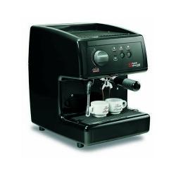 MACHINE A CAFE OSCAR 1GR NOIRE 230V RESEAU D'EAU