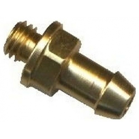 IQ95-RACCORD EMBOUT LAITON BY-PASS