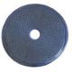 NXQ97-DOUCHETTE PLATE 53.5MM INOX
