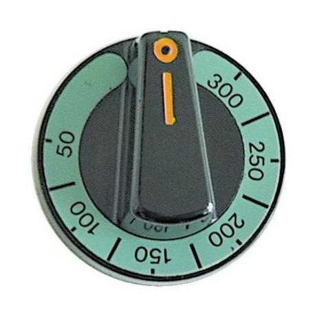 TIQ77434-MANETTE 50ø-300øC